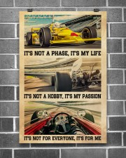 Indianapolis Car It's My Life  24x36 Poster aos-poster-portrait-24x36-lifestyle-18