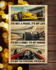 Indianapolis Car It's My Life  24x36 Poster aos-poster-portrait-24x36-lifestyle-22