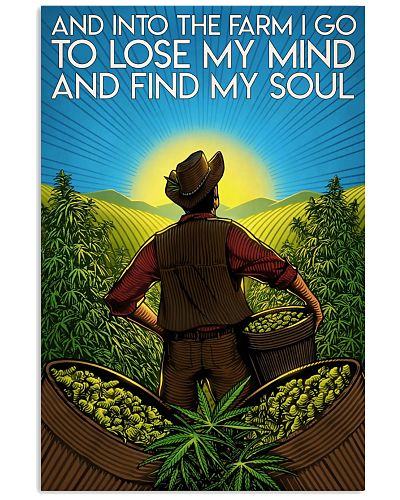 Into The Weed Farm