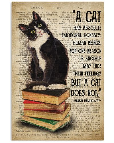 Cat Quote Dictionary