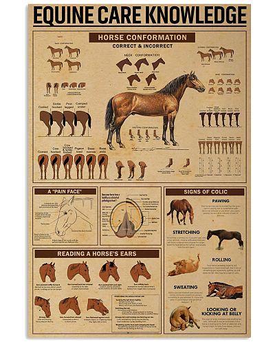 Equine Care Knowledge