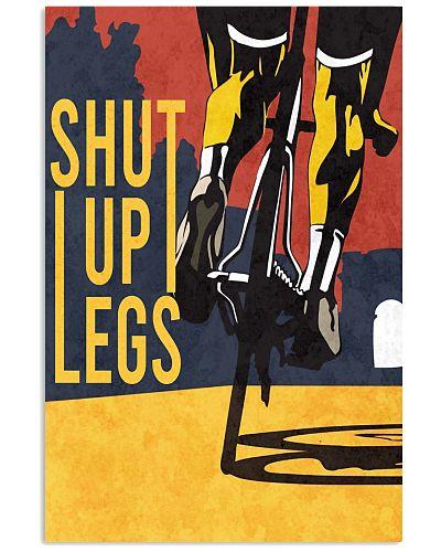 Shut Up Legs Cycling