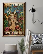 Stay Trippy Little Hippie  24x36 Poster lifestyle-poster-1