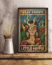 Stay Trippy Little Hippie  24x36 Poster lifestyle-poster-3