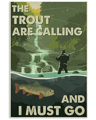 The Trout Are Calling 2