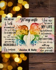 Lesbian Color To My Wife  36x24 Poster aos-poster-landscape-36x24-lifestyle-26