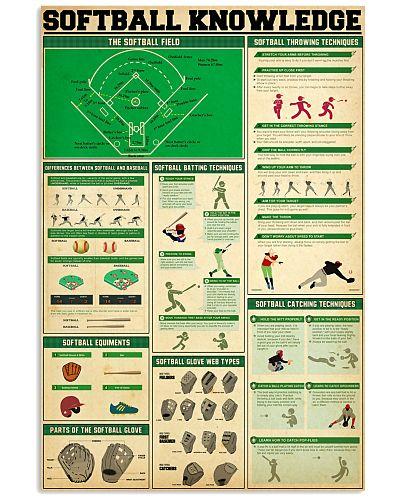 Softball Knowledge
