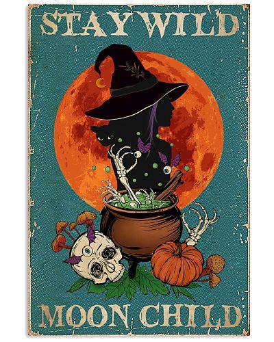 Witchcraft Stay Wild Moon Child