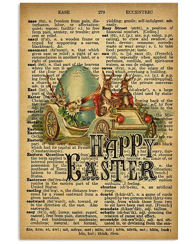 Easter Dictionary 2