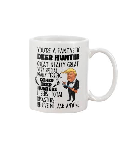 T-Deer Hunter