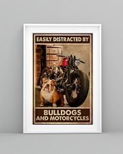 Bulldog And Motorcycles 24x36 Poster lifestyle-poster-5