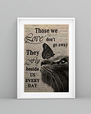 Those We Love Don't Go Away 24x36 Poster lifestyle-poster-5