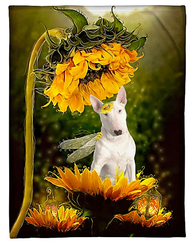 Bull Terrier Funny Sun Graphic Design