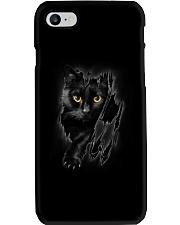 Cat Beauty Phone Case thumbnail