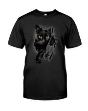 Cat Beauty Classic T-Shirt front