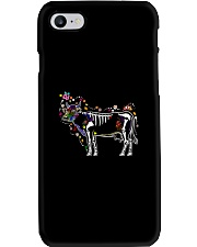 Cow -Day of The Dead Phone Case thumbnail