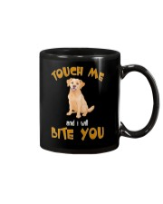 Labrador Touch Me Mug thumbnail