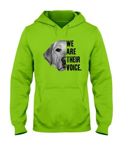 Labrador - We Are Their Voice