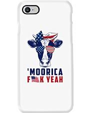 Cow Flag Phone Case thumbnail