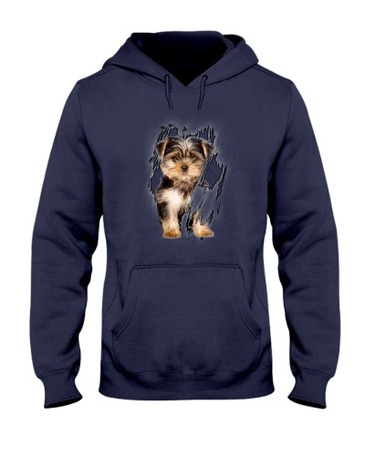 Yorkshire Terrier Inside me