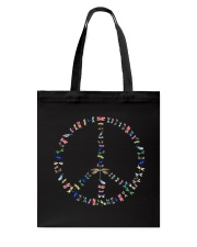 Dragonfly In My Dream For Life Tote Bag thumbnail