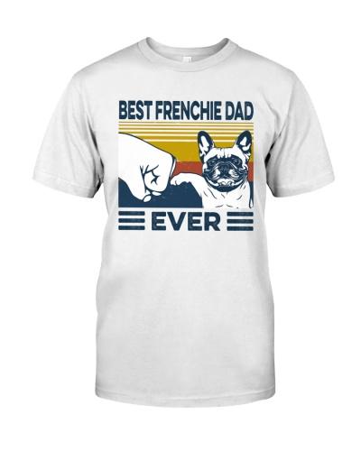Best French Bulldog Dad