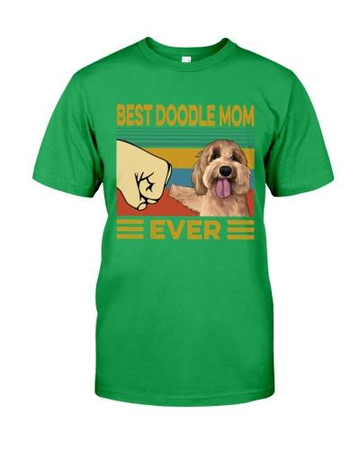 Best Doodle Mom Vintage