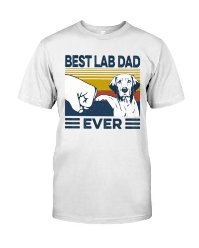 Best Labrador Dad 1