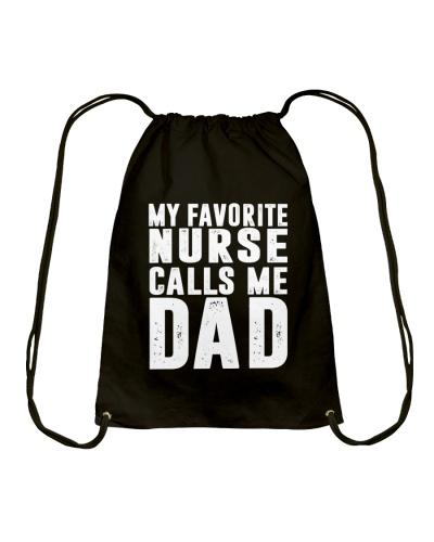 Nurse Call Me Dad