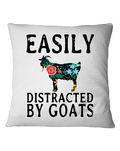Goat - Easily Distracted