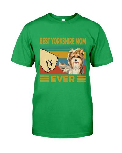 Best Yorkshire Mom Vintage