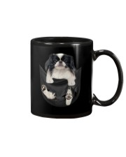Japanese Chin Inside Pocket Mug thumbnail