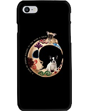 I Love My French Bulldog To The Moon and Back Phone Case thumbnail