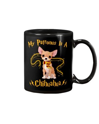 Chihuahua Patronus