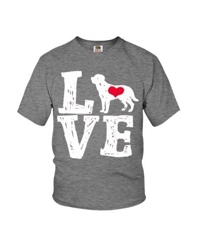 Labrador- Love