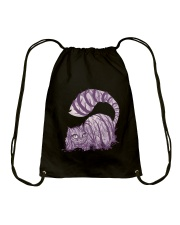 CAT BEAUTY  Drawstring Bag thumbnail