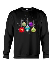 Dragonfly Ball Crewneck Sweatshirt thumbnail