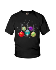 Dragonfly Ball Youth T-Shirt thumbnail