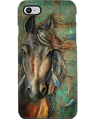 Horse Beauty Phonecase