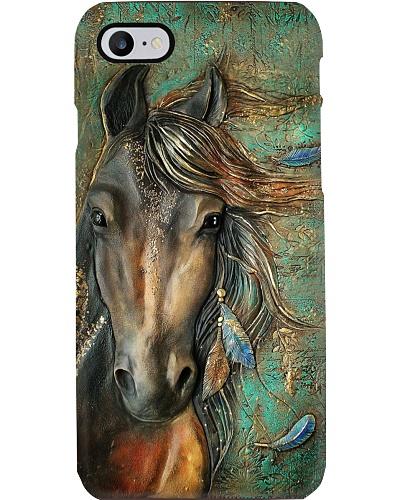 Horse Beauty Phonecase