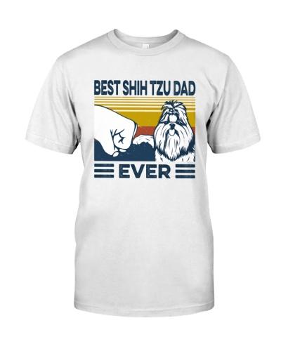 Best Shih Tzu Dad