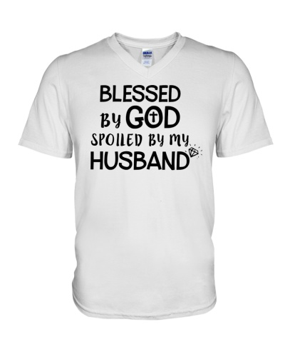 Blessed By God Spoiled By My Husband