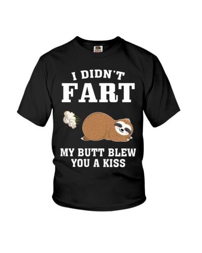 Sloth I Didn't Fart