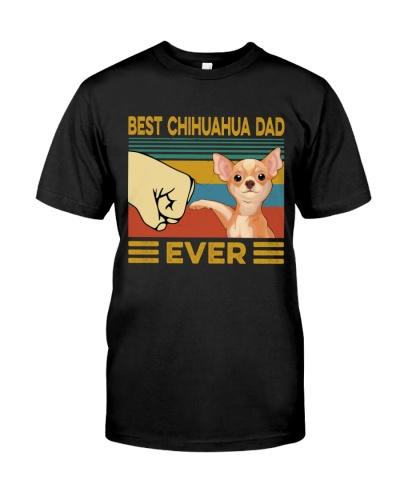 Best Chihuahua Dad Vintage