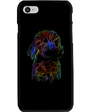 Poodle In My Heart Phone Case thumbnail