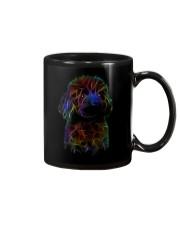 Poodle In My Heart Mug thumbnail