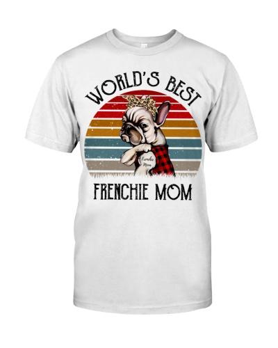 French Bulldog World's Best