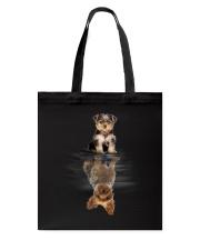 Yorkshire Terrier Dream Tote Bag thumbnail