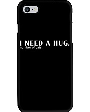 Need A Huge Number of Cats Phone Case thumbnail