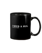 Need A Huge Number of Cats Mug thumbnail